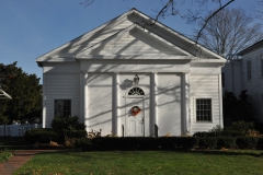 Historic Sites Avon CT Congregational Church