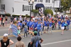 Park Road Parade West Hartford CT (1)