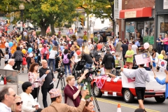 Park Road Parade West Hartford CT (140)