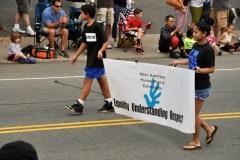 Park Road Parade West Hartford CT (203)
