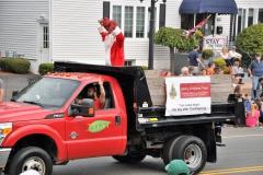 Park Road Parade West Hartford CT (241)