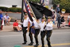 Park Road Parade West Hartford CT (315)