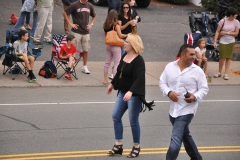 Park Road Parade West Hartford CT (321)