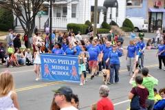 Park Road Parade West Hartford CT (334)