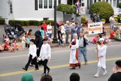 Park Road Parade West Hartford CT (70)