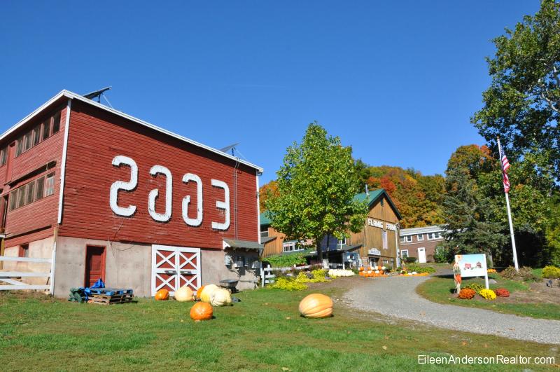 Flamig Egg Farm, Simsbury CT