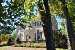 Simsbury CT Historic Free Library