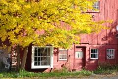 Simsbury CT - Farm West Simsbury