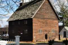 Simsbury CT Historic Sites