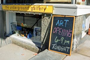 Art and Music Collinsville CT