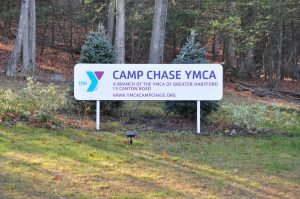 Camp Chase Canton, CT