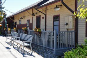 Crown & Hammer Pub Collinsville, CT