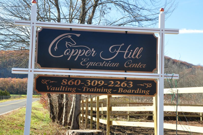 Copper Hill Equestrian Center