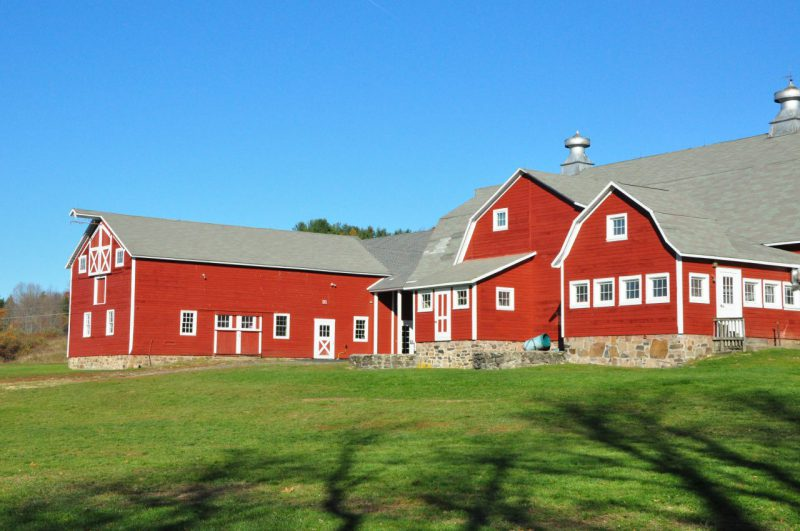 Holcomb Farm Granby CT