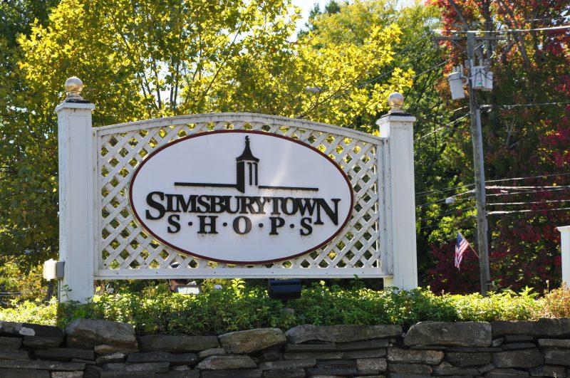 Simsbury Town Shops