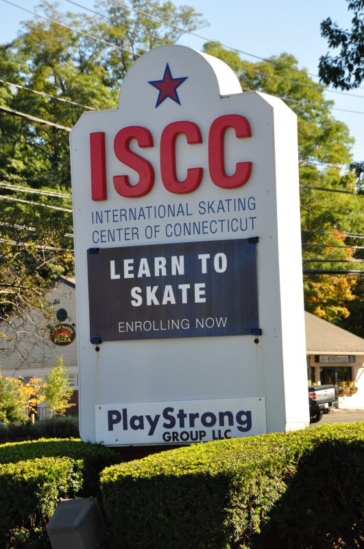 International Skating Rink