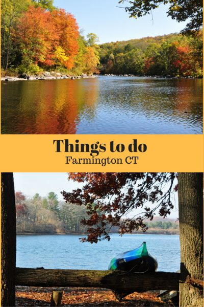 Top things to do farmington CT realtor real estate