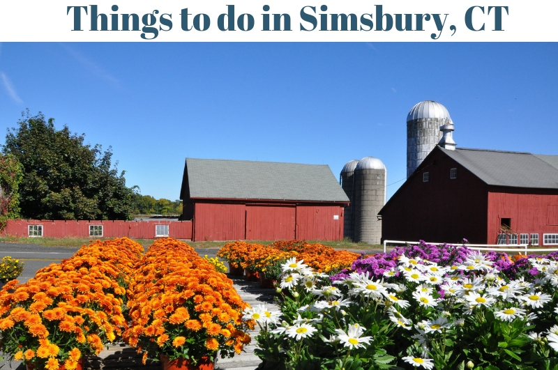 Things to do Simsbury-1