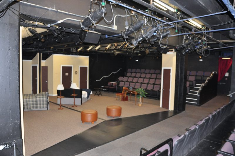 Park Road Playhouse, West Hartford, CT