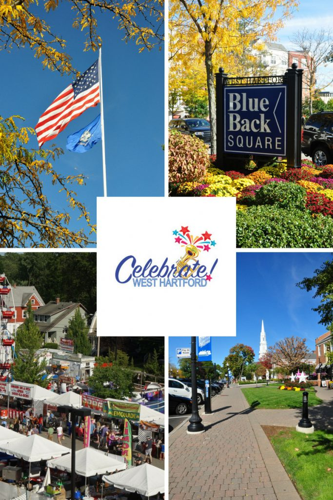 Celebrate West Hartford