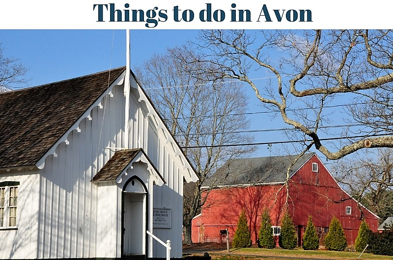 things-to-do-in-avon-ct, real estate avon, realtor Avon