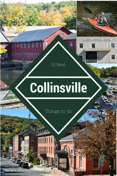 Top 10 things to do in Collinsville CT