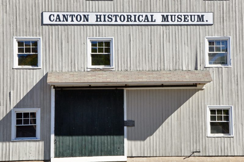 Canton Historical Musum