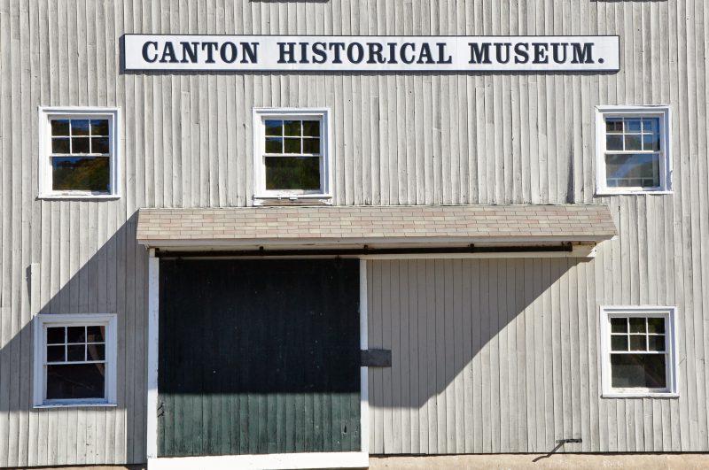 Canton Historical Musum