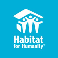 Sponsorship of Habitat for Humanity