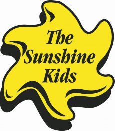 Communitiy Sponsorship of the Sunshine Kids