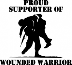 Sponsored a Connecticut Bike Race for Wounded Warriors Project