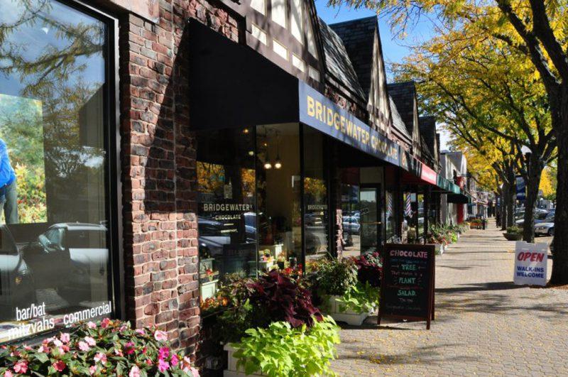 West Hartford Ct Restaurants Blue Back Square West Hartford