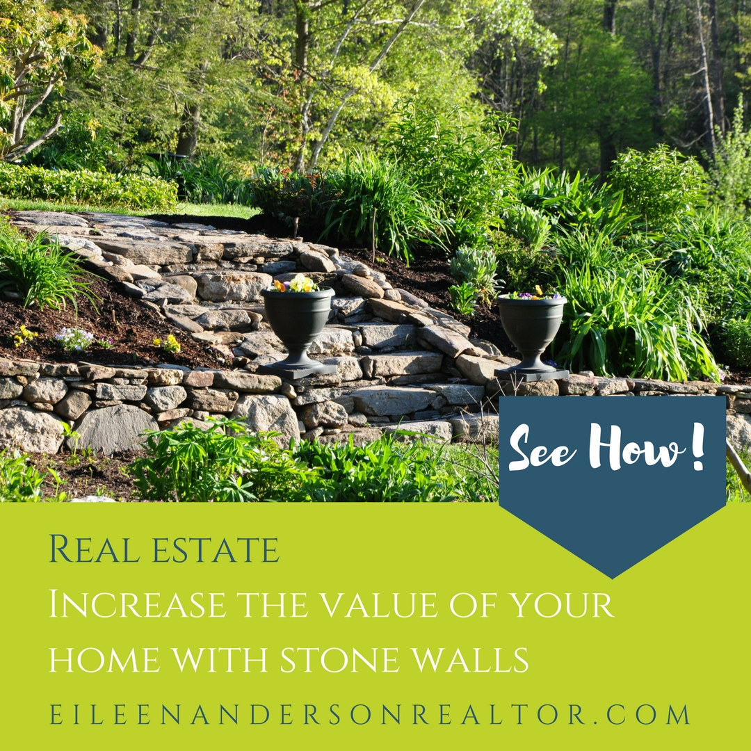 Landscape Design Part 2 Stone Steps Realtor Real Estate
