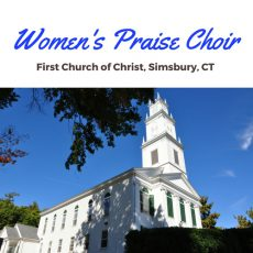 Women's Praise Choir Simsbury CT