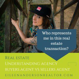 Understanding Agency, real estate, buyer broker, buyer representation, realtor