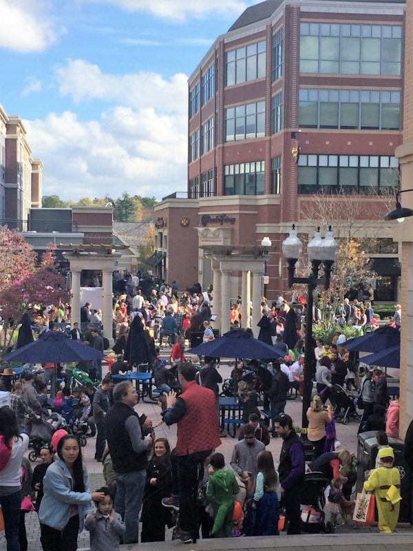 West Hartford Kids Halloween Parade, Things to do with kids