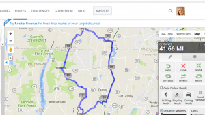 Simsbury Granville Bike Ride cycling CT