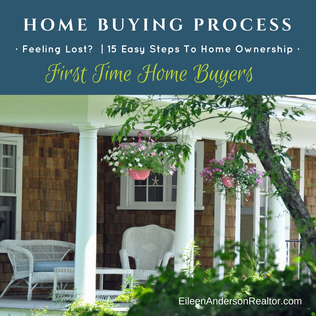 First Time Home Buyer, home buying, how to hire realtor, top realtor