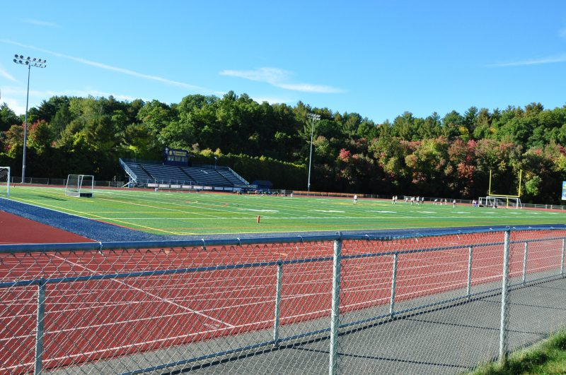 Simsbury High School Athletic Field