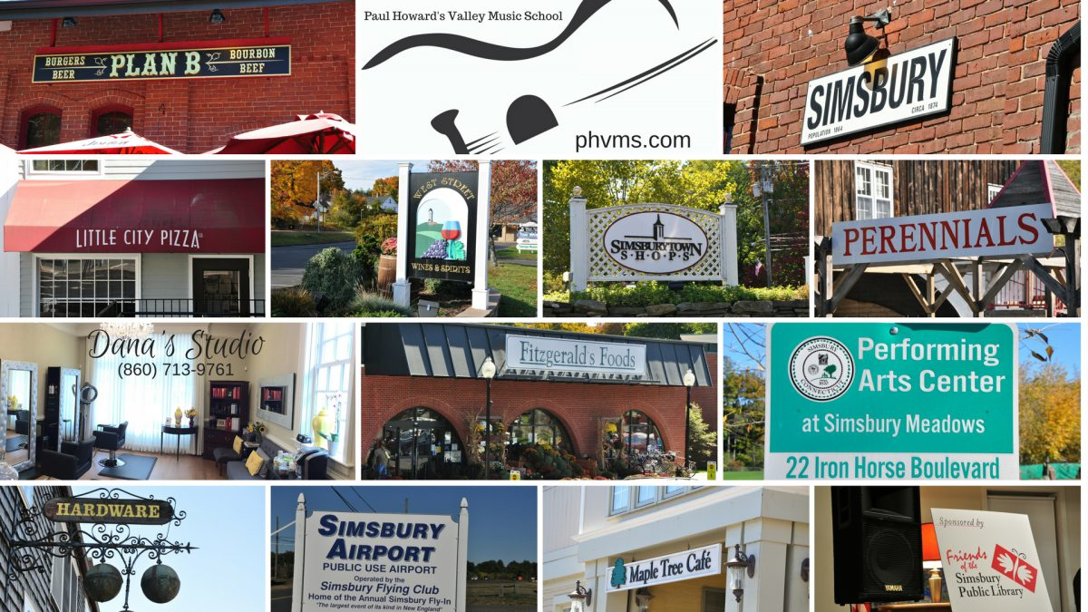 Simsbury Merchants