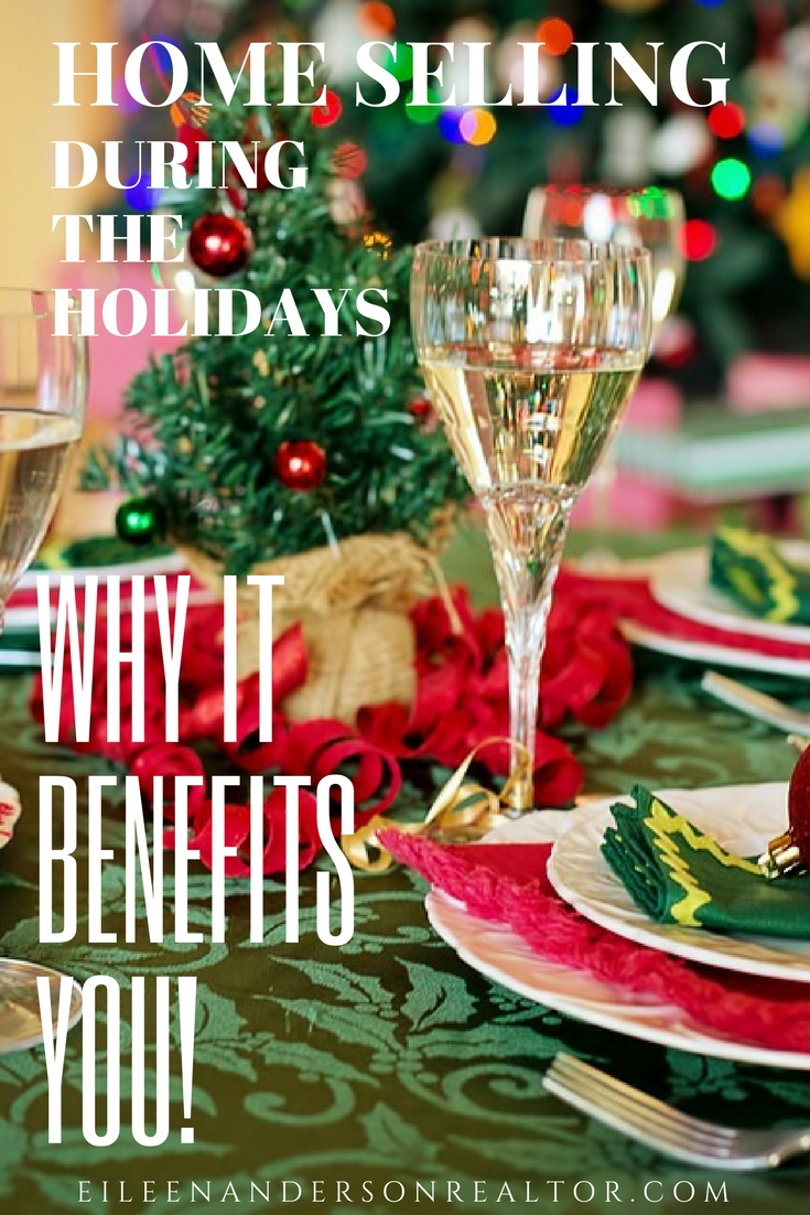 benefits of selling during holidays