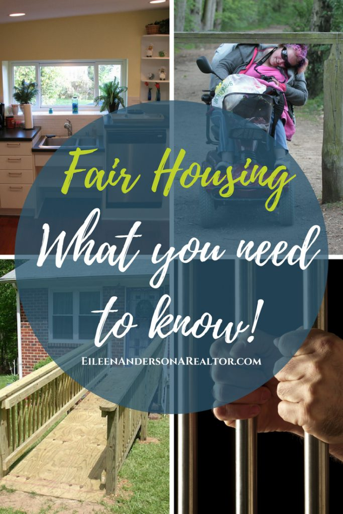 Fair Housing and Reasonable Accommodation