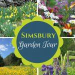 Simsbury Garden Tour