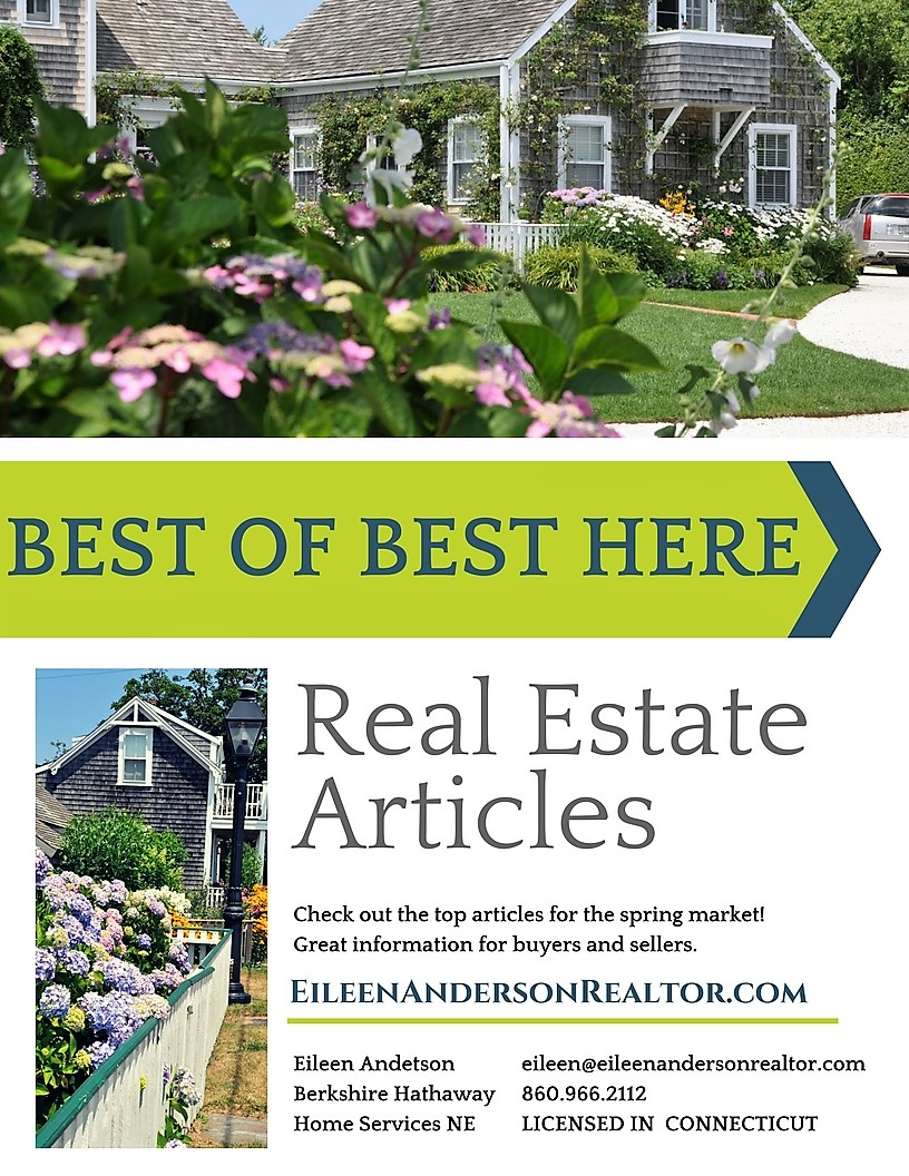 Best of Best Real Estate Articles 2018