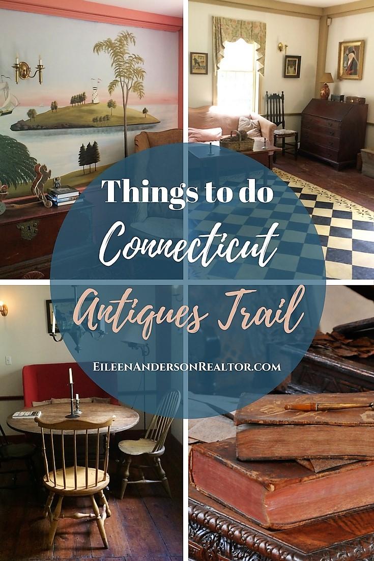 Connecticut Antiques Trail