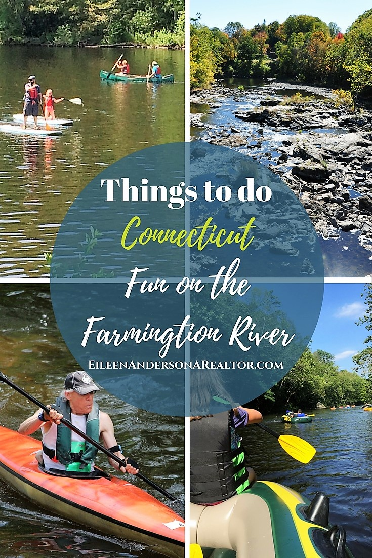 Things to do in Farmington. Fun on the Farmington River, Tubing, Boarding, kayaking and more!