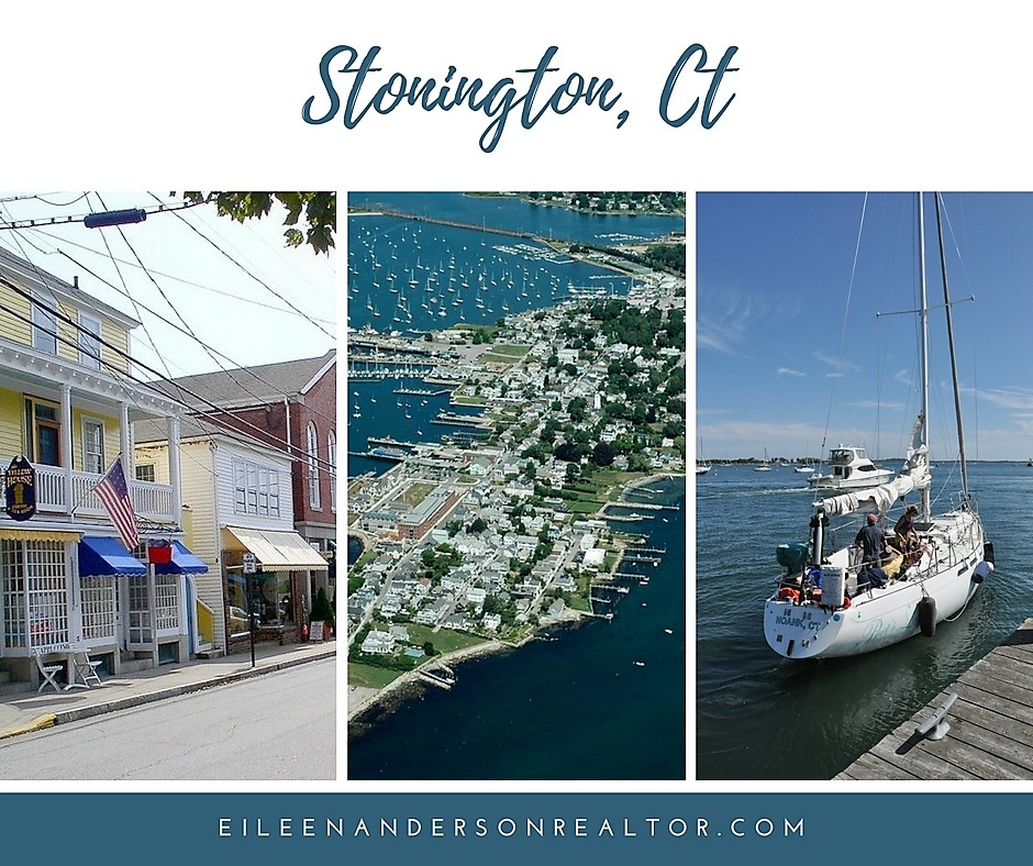 Things to do, Stonington, Ct