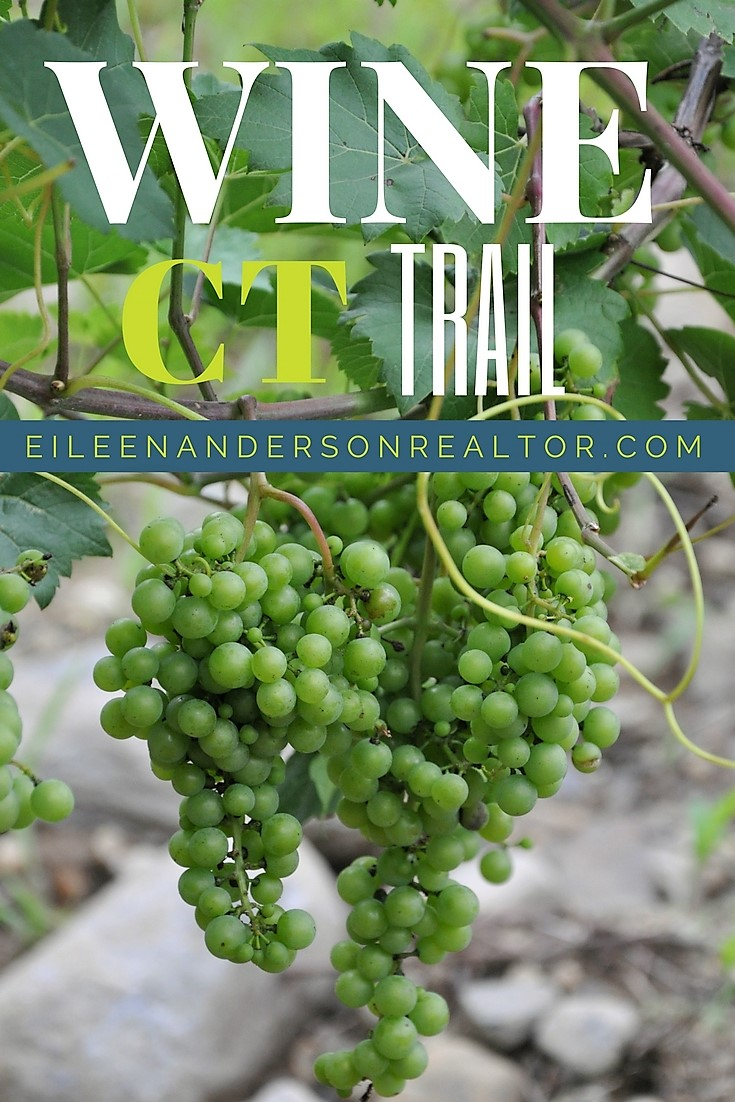 CT WINE TRAIL