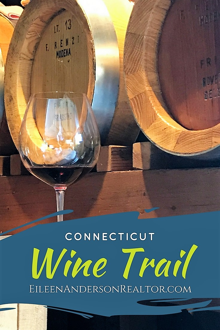 Things to do in CT, Connecticut Wine Trail