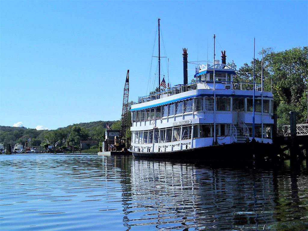 Essex steam boat rides, things to do in Connecticut